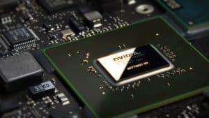 MacBook Pro Nvidia Replacement