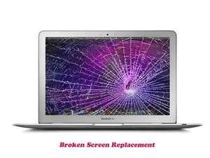 MacBook Screen Replacement in Noida Delhi Gurugram