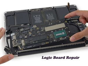 Macbook Logic Board Repair Delhi Noida Gurugram