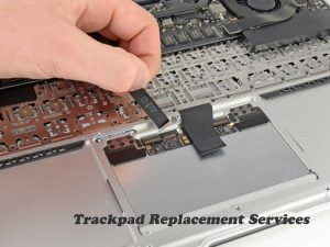 MacBook Air Trackpad Repair in Delhi