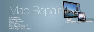 Nearest Apple MacBook Repair Shop