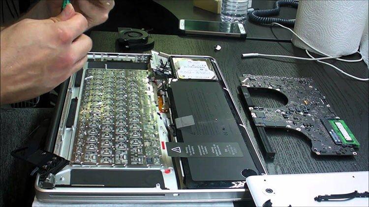 MacBook Keyboard Repair in Delhi Noida Gurgaon