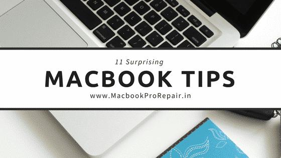 Top Macbook Tips For Beginners