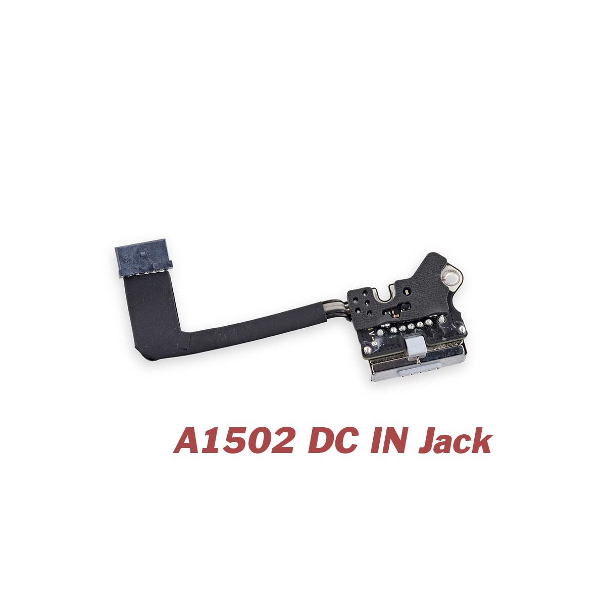 A1502 Magsafe 2 DC Jack