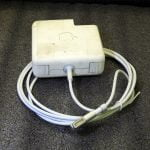 Magsafe charger after repair