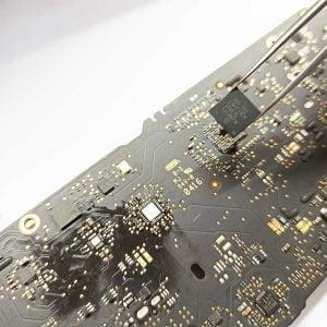macbook air logic board repair in nehru place Delhi
