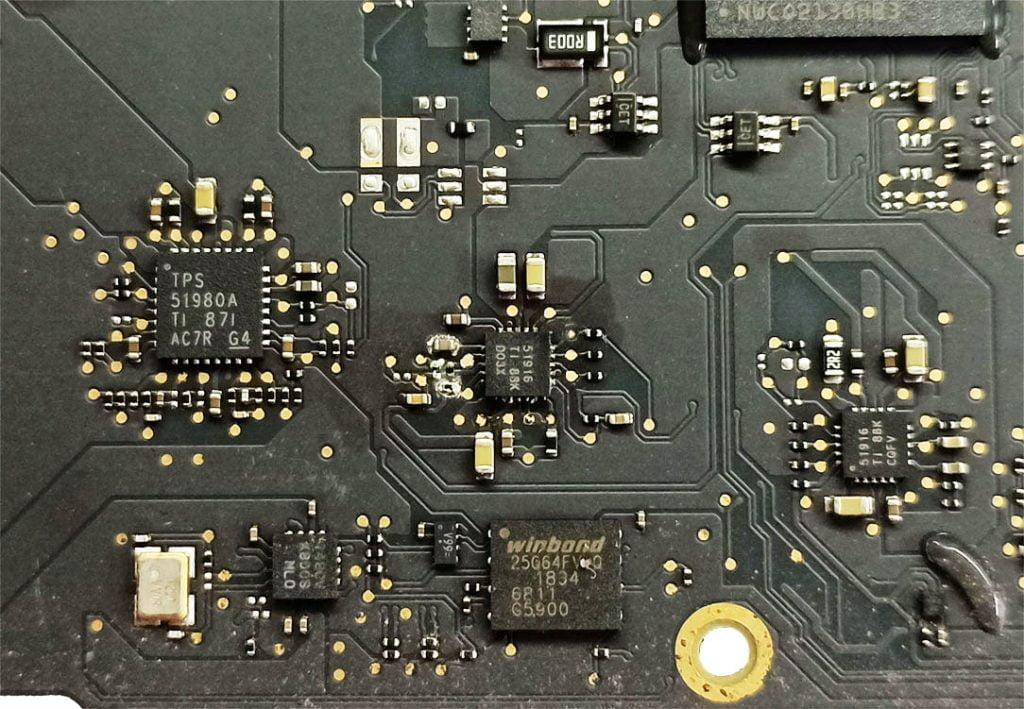 MacBook Air Logic Board Repair in Delhi NCR